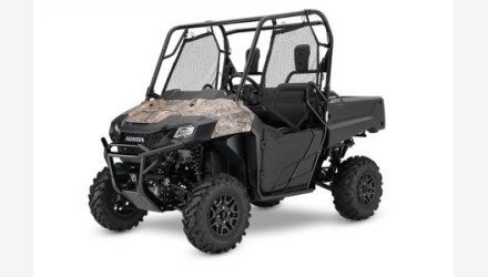 2019 Honda Pioneer 700 for sale 200685500