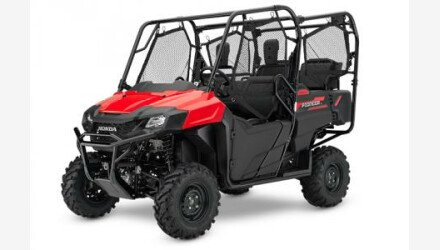 2019 Honda Pioneer 700 for sale 200685689