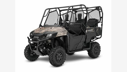 2019 Honda Pioneer 700 for sale 200689055