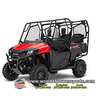 2019 Honda Pioneer 700 for sale 200721886