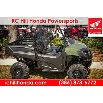 2019 Honda Pioneer 700 for sale 200740805