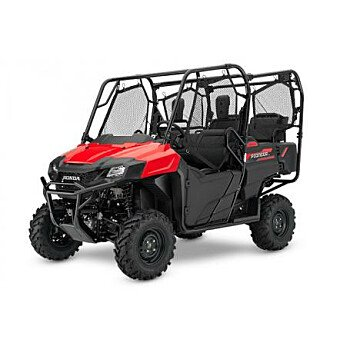 2019 Honda Pioneer 700 for sale 200774234
