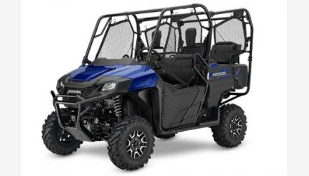 2019 Honda Pioneer 700 4 Deluxe for sale 200774308