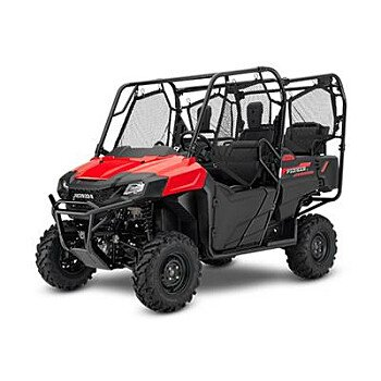 2019 Honda Pioneer 700 for sale 200831174