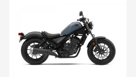 2019 Honda Rebel 300 for sale 200718711