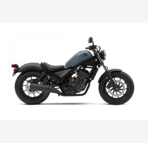 2019 Honda Rebel 300 for sale 200737445