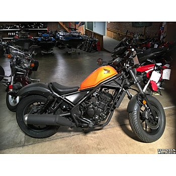 2019 Honda Rebel 300 for sale 200741534