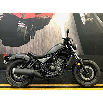 2019 Honda Rebel 300 ABS for sale 200769393