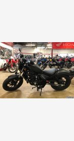 2019 Honda Rebel 300 for sale 200954705
