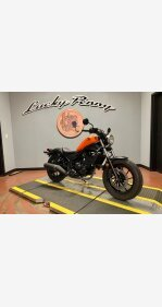 2019 Honda Rebel 300 for sale 200958578