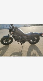 2019 Honda Rebel 300 for sale 200975797
