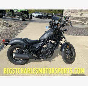 2019 Honda Rebel 300 for sale 200986472