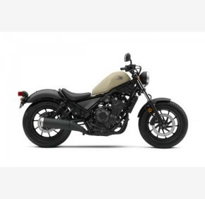 2019 Honda Rebel 500 for sale 200641973