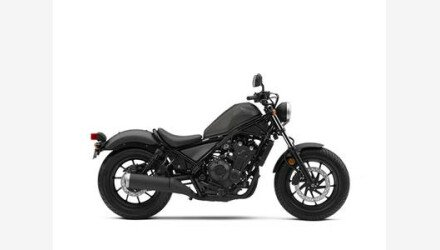 2019 Honda Rebel 500 for sale 200691347