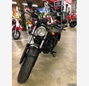 2019 Honda Rebel 500 for sale 200702436