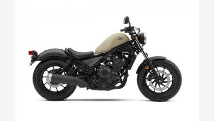 2019 Honda Rebel 500 ABS for sale 200718719