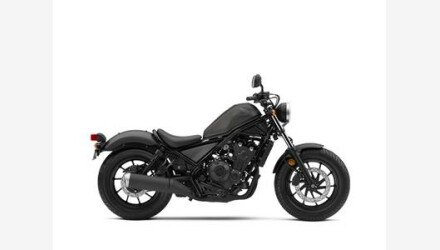 2019 Honda Rebel 500 for sale 200748700
