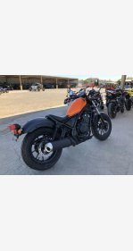 2019 Honda Rebel 500 for sale 200753051