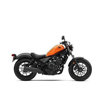2019 Honda Rebel 500 for sale 200756631