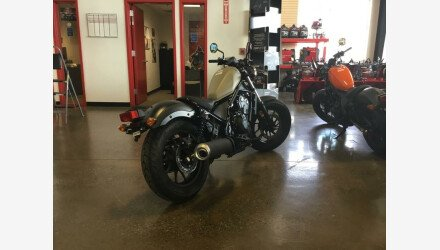 2019 Honda Rebel 500 for sale 200776974