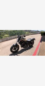 2019 Honda Rebel 500 for sale 200828720