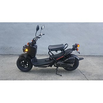 2019 Honda Ruckus for sale 200709333