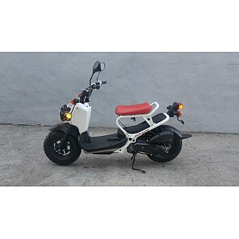 2019 Honda Ruckus for sale 200709338