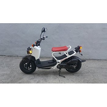 2019 Honda Ruckus for sale 200709338