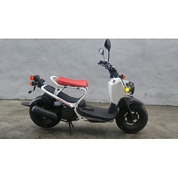 2019 Honda Ruckus for sale 200709348