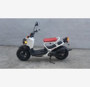 2019 Honda Ruckus for sale 200709357
