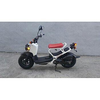 2019 Honda Ruckus for sale 200709357