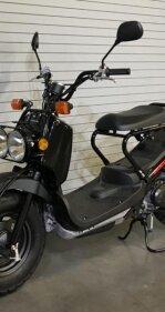 2019 Honda Ruckus for sale 200792392