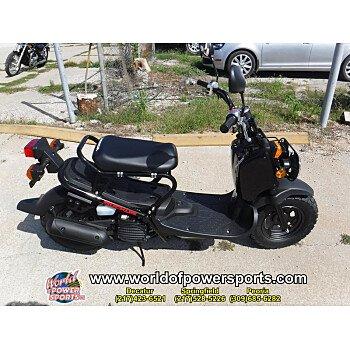 2019 Honda Ruckus for sale 200799710