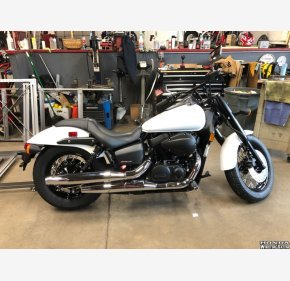 2019 Honda Shadow for sale 200665800