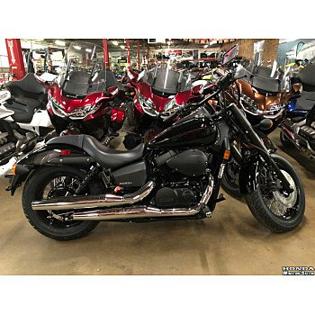 2019 Honda Shadow for sale 200677743