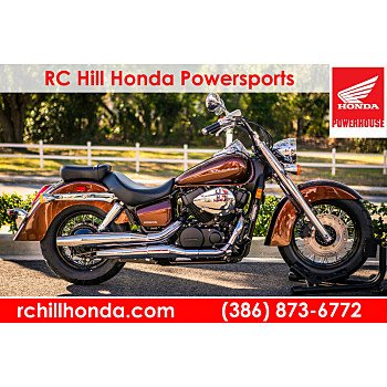 2019 Honda Shadow Aero for sale 200719176
