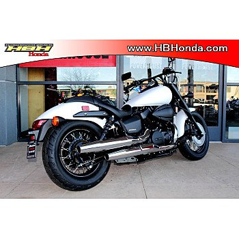 2019 Honda Shadow Phantom for sale 200774008