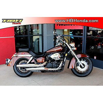 2019 Honda Shadow Aero for sale 200774012