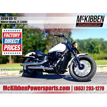 2019 Honda Shadow for sale 200802792