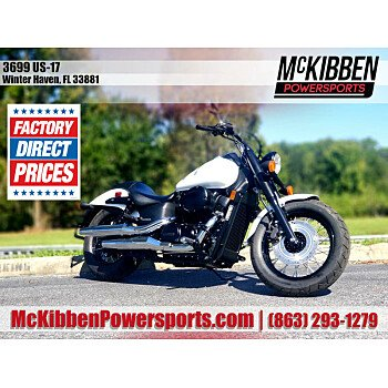 2019 Honda Shadow for sale 200802800