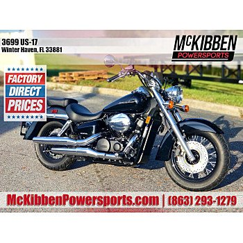 2019 Honda Shadow for sale 200807505
