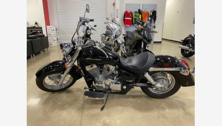 2019 Honda Shadow for sale 200927652