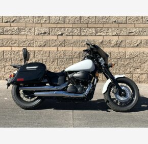2019 Honda Shadow Phantom for sale 200988568