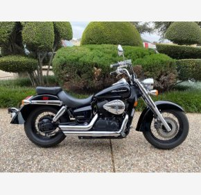 2019 Honda Shadow Aero for sale 201003394