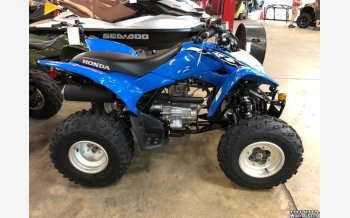 2019 Honda TRX250X for sale 200631349