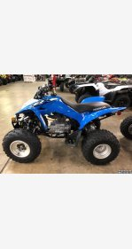2019 Honda TRX250X for sale 200631349