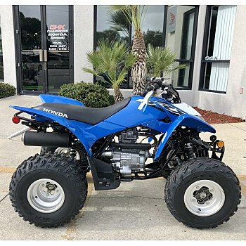 2019 Honda TRX250X for sale 200671929