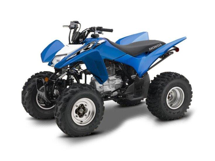 2019 Honda TRX250X for sale 200688290