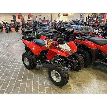 2019 Honda TRX250X for sale 200735300