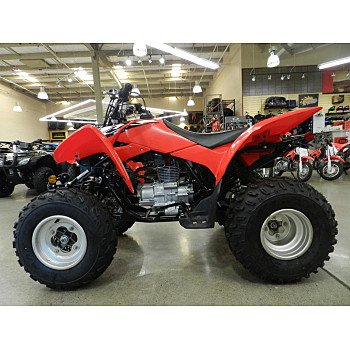 2019 Honda TRX250X for sale 200737155